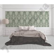 Интерьер Luxury Wallpaper Артикул 305443 интерьер 8