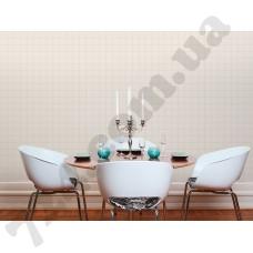 Интерьер Luxury Wallpaper Артикул 306725 интерьер 7