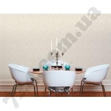 Интерьер Luxury Wallpaper Артикул 324221 интерьер 6
