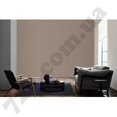 Интерьер Luxury Wallpaper Артикул 306722 интерьер 7