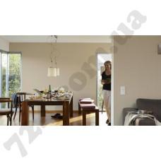 Интерьер Luxury Wallpaper Артикул 319085 интерьер 3