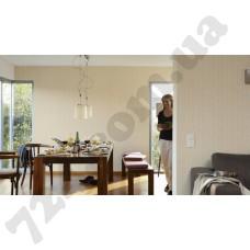 Интерьер Luxury Wallpaper Артикул 307033 интерьер 3