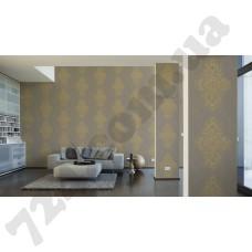 Интерьер Luxury Wallpaper Артикул 319453 интерьер 2