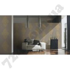 Интерьер Luxury Wallpaper Артикул 319453 интерьер 4