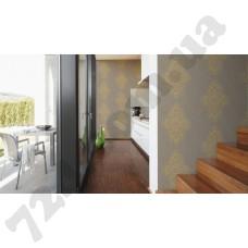 Интерьер Luxury Wallpaper Артикул 319453 интерьер 5