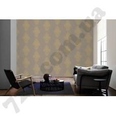 Интерьер Luxury Wallpaper Артикул 319453 интерьер 6