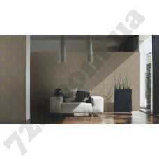 Интерьер Luxury Wallpaper Артикул 319463 интерьер 4