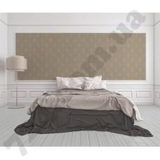 Интерьер Luxury Wallpaper Артикул 319463 интерьер 8