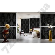 Интерьер Luxury Wallpaper Артикул 305445 интерьер 1