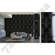 Интерьер Luxury Wallpaper Артикул 305445 интерьер 2