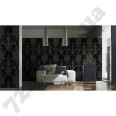 Интерьер Luxury Wallpaper Артикул 305445 интерьер 4