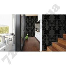 Интерьер Luxury Wallpaper Артикул 305445 интерьер 5