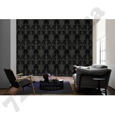 Интерьер Luxury Wallpaper Артикул 305445 интерьер 6