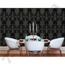 Интерьер Luxury Wallpaper Артикул 305445 интерьер 7