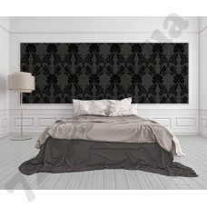 Интерьер Luxury Wallpaper Артикул 305445 интерьер 8