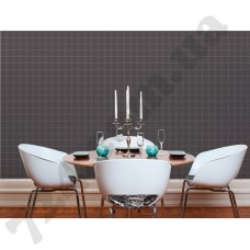 Интерьер Luxury Wallpaper Артикул 306721 интерьер 7