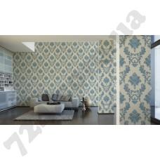 Интерьер Luxury Wallpaper Артикул 324222 интерьер 1