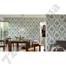 Интерьер Luxury Wallpaper Артикул 324222 интерьер 2