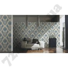 Интерьер Luxury Wallpaper Артикул 324222 интерьер 3