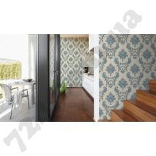Интерьер Luxury Wallpaper Артикул 324222 интерьер 4