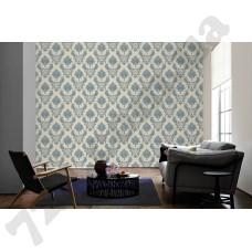 Интерьер Luxury Wallpaper Артикул 324222 интерьер 5