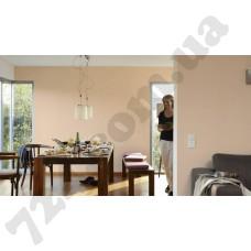 Интерьер Luxury Wallpaper Артикул 304302 интерьер 3