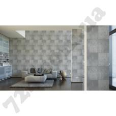 Интерьер Authentic Walls Артикул 301791 интерьер 4