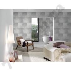 Интерьер Authentic Walls Артикул 301791 интерьер 10