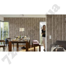 Интерьер Authentic Walls Артикул 302591 интерьер 4