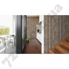 Интерьер Authentic Walls Артикул 302591 интерьер 5