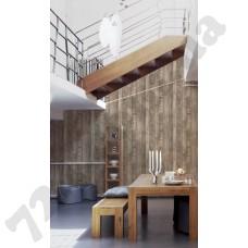 Интерьер Authentic Walls Артикул 302591 интерьер 10