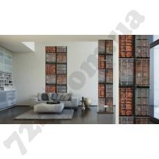 Интерьер Authentic Walls Артикул 304535 интерьер 2