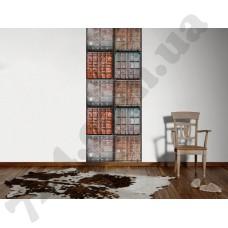 Интерьер Authentic Walls Артикул 304535 интерьер 5