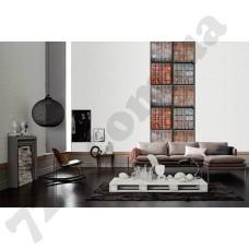 Интерьер Authentic Walls Артикул 304535 интерьер 6