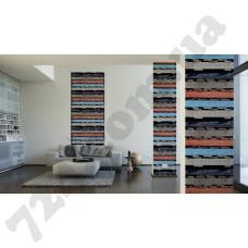 Интерьер Authentic Walls Артикул 304543 интерьер 2