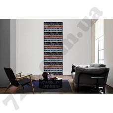 Интерьер Authentic Walls Артикул 304543 интерьер 3