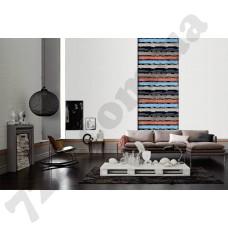 Интерьер Authentic Walls Артикул 304543 интерьер 6