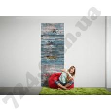 Интерьер Authentic Walls Артикул 304538 интерьер 4