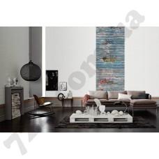 Интерьер Authentic Walls Артикул 304538 интерьер 6