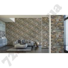 Интерьер Authentic Walls Артикул 302561 интерьер 4