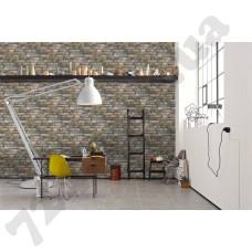Интерьер Authentic Walls Артикул 302561 интерьер 9