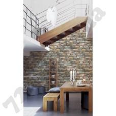 Интерьер Authentic Walls Артикул 302561 интерьер 11