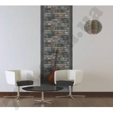 Интерьер Authentic Walls Артикул 304536 интерьер 1