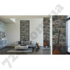 Интерьер Authentic Walls Артикул 304536 интерьер 2