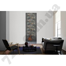 Интерьер Authentic Walls Артикул 304536 интерьер 3
