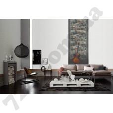 Интерьер Authentic Walls Артикул 304536 интерьер 6