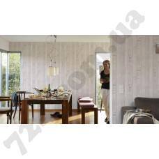 Интерьер Authentic Walls Артикул 302592 интерьер 4