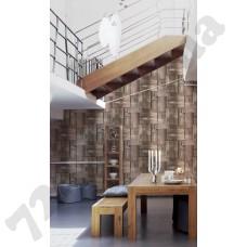 Интерьер Authentic Walls Артикул 304141 интерьер 10
