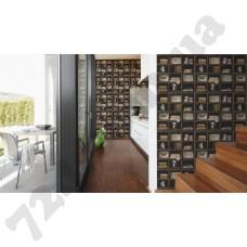 Интерьер Authentic Walls Артикул 302571 интерьер 5
