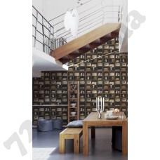 Интерьер Authentic Walls Артикул 302571 интерьер 10
